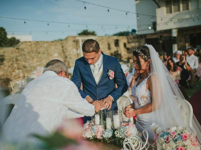 El matrimonio de Jaime  y Yuranys  en Puerto Colombia, Atlántico 82