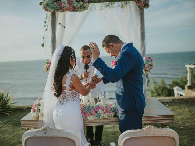 El matrimonio de Jaime  y Yuranys  en Puerto Colombia, Atlántico 85