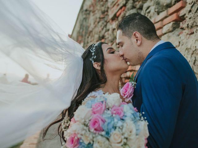 El matrimonio de Jaime  y Yuranys  en Puerto Colombia, Atlántico 99