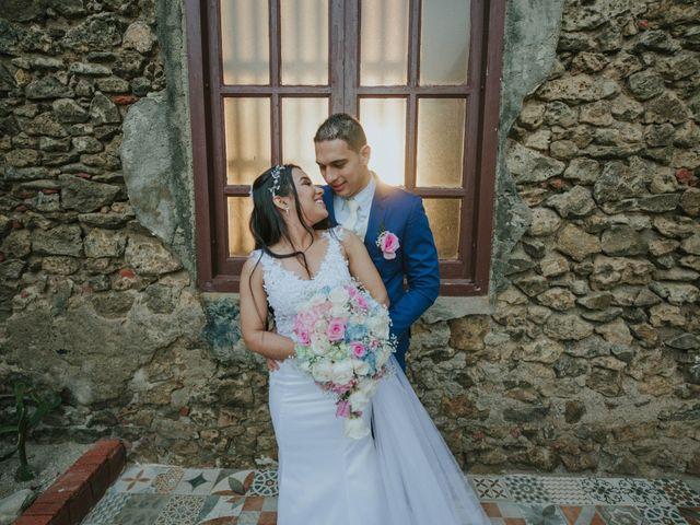 El matrimonio de Jaime  y Yuranys  en Puerto Colombia, Atlántico 101