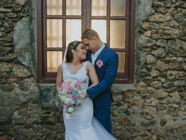 El matrimonio de Jaime  y Yuranys  en Puerto Colombia, Atlántico 102