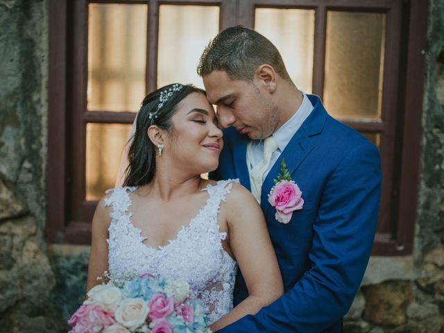 El matrimonio de Jaime  y Yuranys  en Puerto Colombia, Atlántico 103