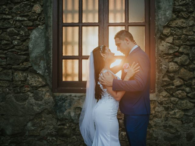 El matrimonio de Jaime  y Yuranys  en Puerto Colombia, Atlántico 104