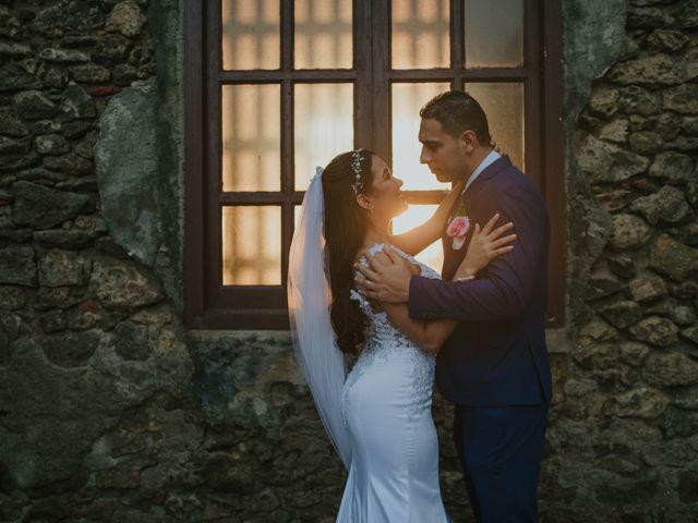 El matrimonio de Jaime  y Yuranys  en Puerto Colombia, Atlántico 105