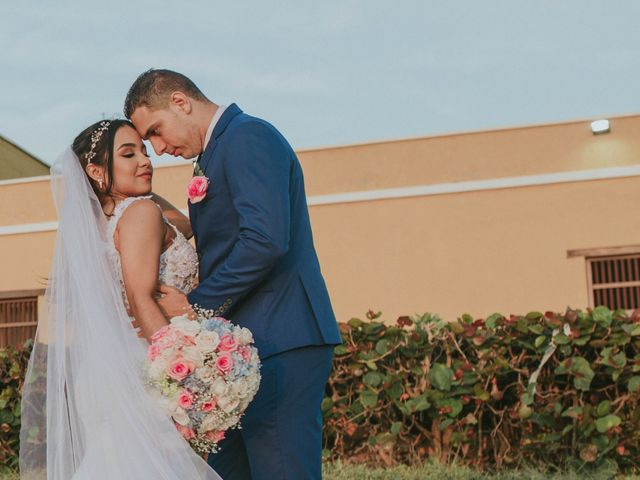 El matrimonio de Jaime  y Yuranys  en Puerto Colombia, Atlántico 108