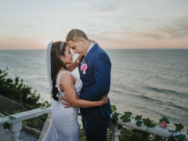 El matrimonio de Jaime  y Yuranys  en Puerto Colombia, Atlántico 110