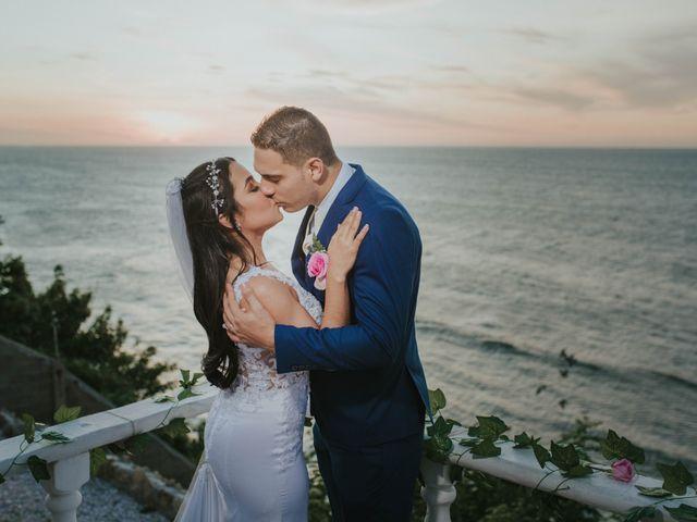 El matrimonio de Jaime  y Yuranys  en Puerto Colombia, Atlántico 111