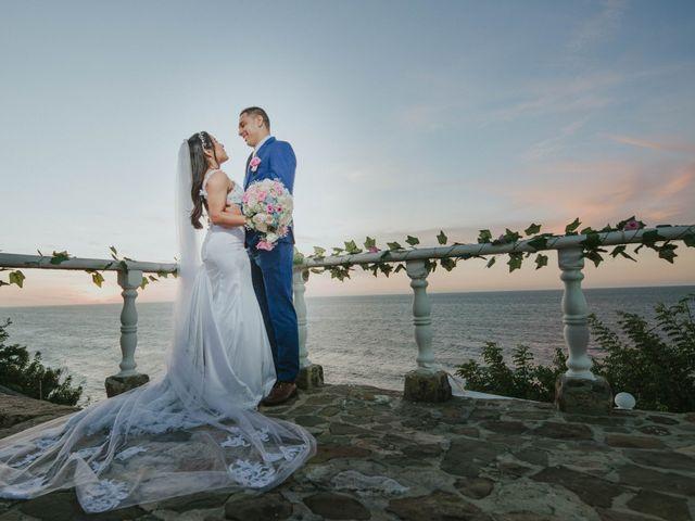 El matrimonio de Jaime  y Yuranys  en Puerto Colombia, Atlántico 112