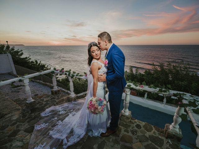 El matrimonio de Jaime  y Yuranys  en Puerto Colombia, Atlántico 115