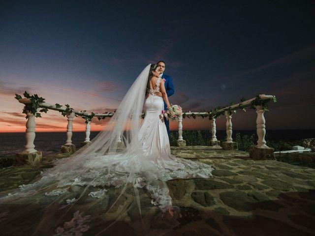 El matrimonio de Jaime  y Yuranys  en Puerto Colombia, Atlántico 117