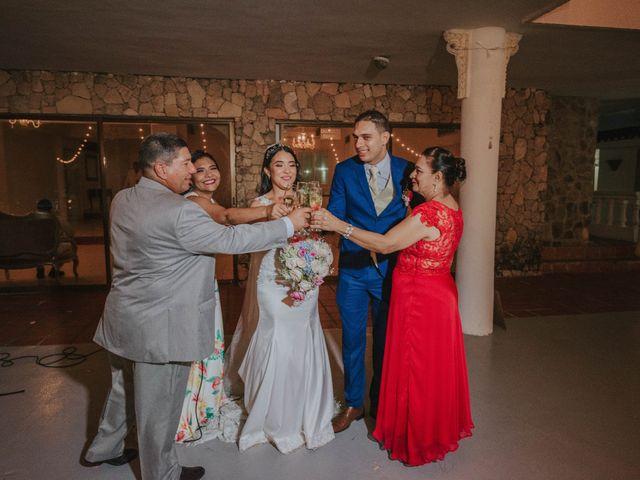 El matrimonio de Jaime  y Yuranys  en Puerto Colombia, Atlántico 118