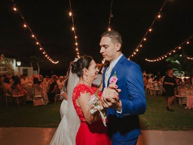 El matrimonio de Jaime  y Yuranys  en Puerto Colombia, Atlántico 120