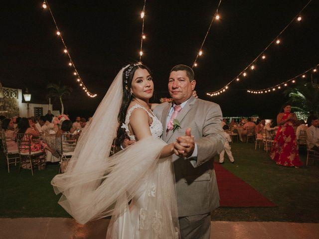El matrimonio de Jaime  y Yuranys  en Puerto Colombia, Atlántico 121