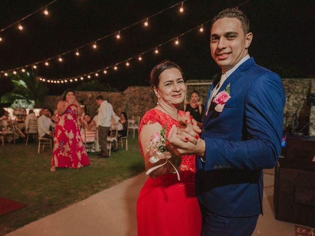 El matrimonio de Jaime  y Yuranys  en Puerto Colombia, Atlántico 122