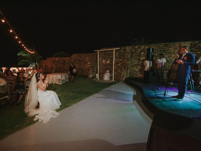 El matrimonio de Jaime  y Yuranys  en Puerto Colombia, Atlántico 125