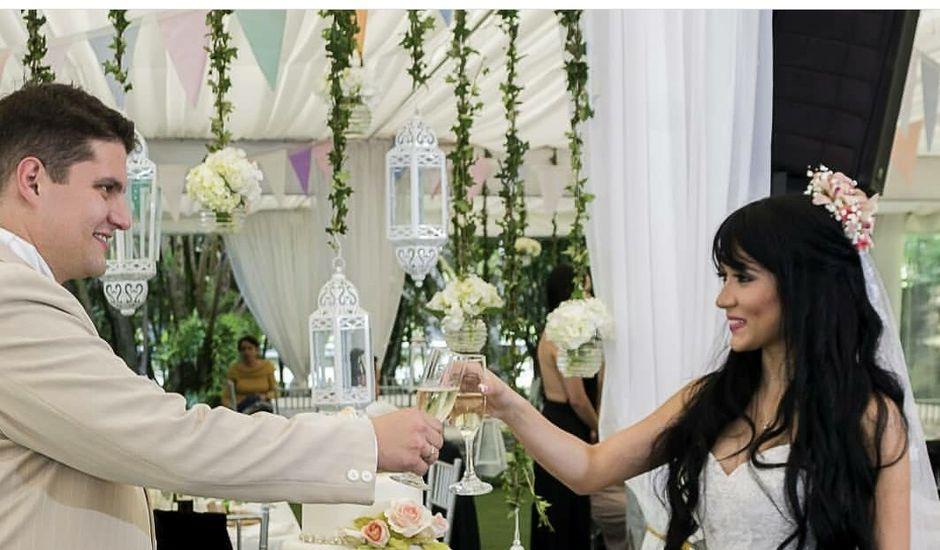 El matrimonio de Carlos Andrés  y Valentina en Rionegro, Antioquia