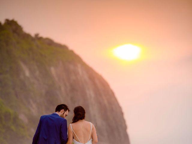 El matrimonio de Flavio y Victoria en Santa Marta, Magdalena 10