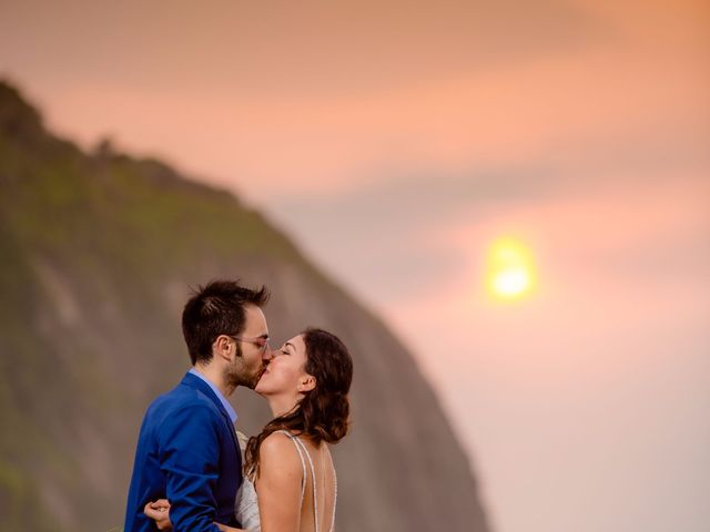 El matrimonio de Flavio y Victoria en Santa Marta, Magdalena 11