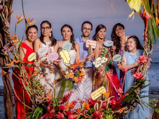 El matrimonio de Flavio y Victoria en Santa Marta, Magdalena 15