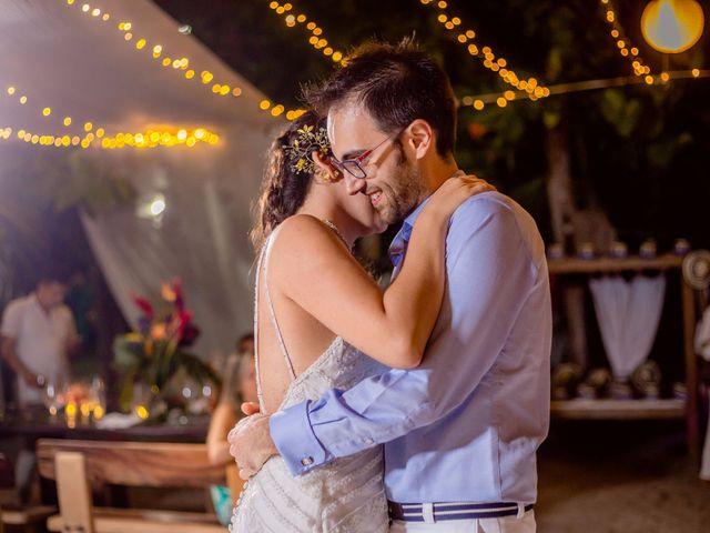 El matrimonio de Flavio y Victoria en Santa Marta, Magdalena 17