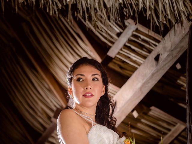 El matrimonio de Flavio y Victoria en Santa Marta, Magdalena 44