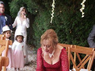 El matrimonio de María Paula y Juan 2