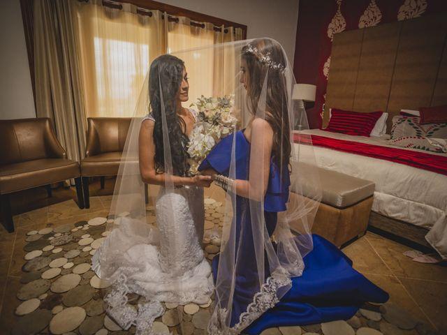 El matrimonio de Cristian y Diana en Pereira, Risaralda 9