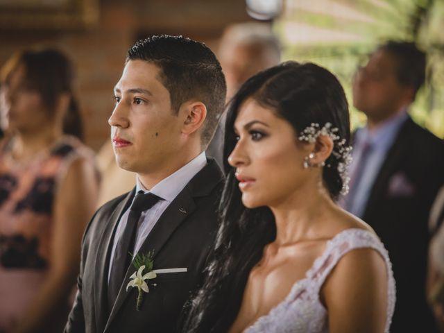 El matrimonio de Cristian y Diana en Pereira, Risaralda 13