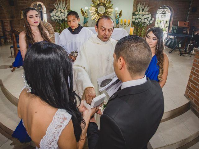 El matrimonio de Cristian y Diana en Pereira, Risaralda 15
