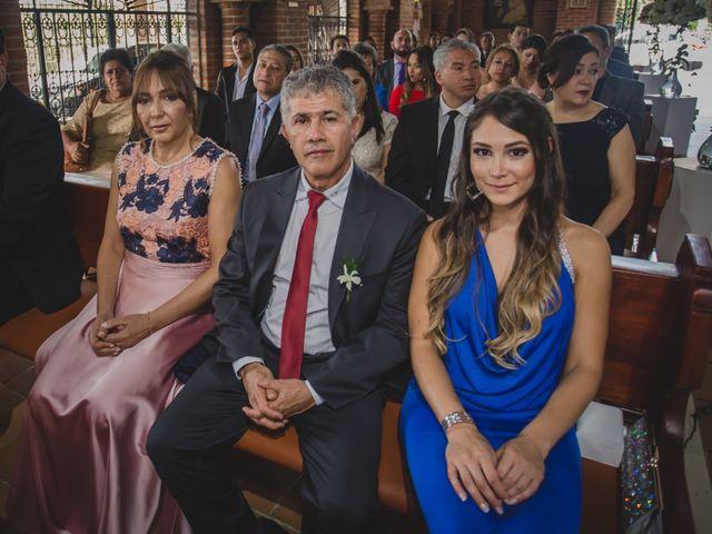 El matrimonio de Cristian y Diana en Pereira, Risaralda 16