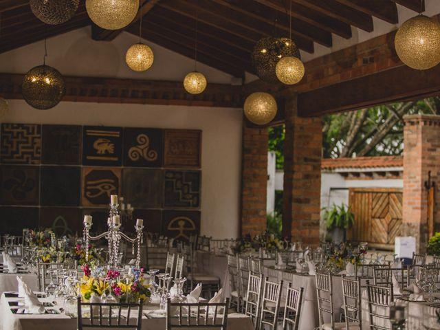El matrimonio de Cristian y Diana en Pereira, Risaralda 20