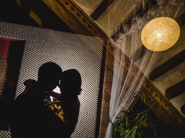 El matrimonio de Cristian y Diana en Pereira, Risaralda 27