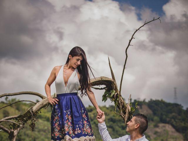 El matrimonio de Cristian y Diana en Pereira, Risaralda 31