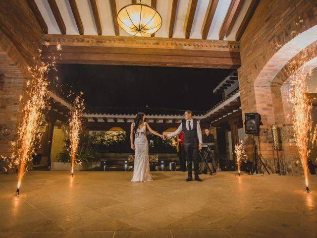 El matrimonio de Cristian y Diana en Pereira, Risaralda 2