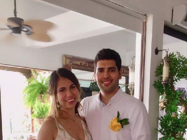 El matrimonio de Jhon  y Carolina  en Cartagena, Bolívar 5