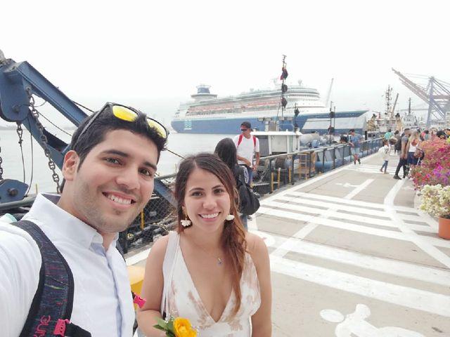 El matrimonio de Jhon  y Carolina  en Cartagena, Bolívar 1