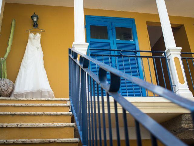 El matrimonio de Fernando y Laura en Cartagena, Bolívar 4