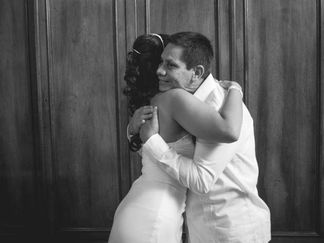 El matrimonio de Fernando y Laura en Cartagena, Bolívar 23