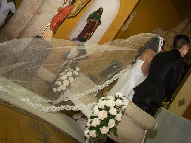El matrimonio de Fernando y Laura en Cartagena, Bolívar 26