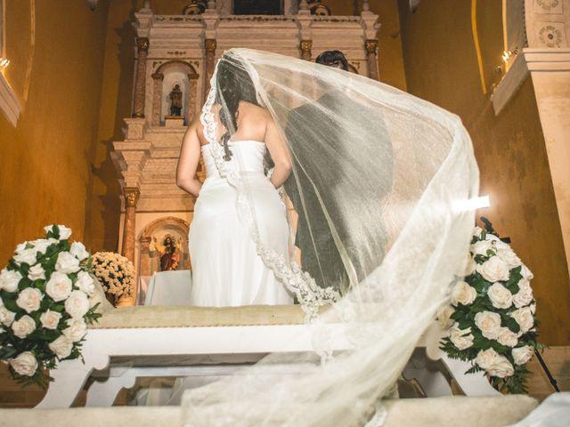 El matrimonio de Fernando y Laura en Cartagena, Bolívar 27