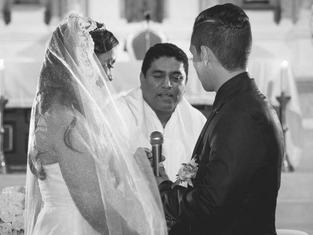 El matrimonio de Fernando y Laura en Cartagena, Bolívar 28