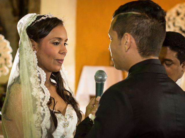 El matrimonio de Fernando y Laura en Cartagena, Bolívar 29
