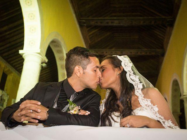 El matrimonio de Fernando y Laura en Cartagena, Bolívar 33