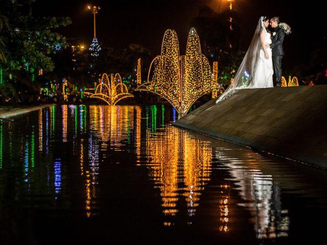 El matrimonio de Fernando y Laura en Cartagena, Bolívar 34