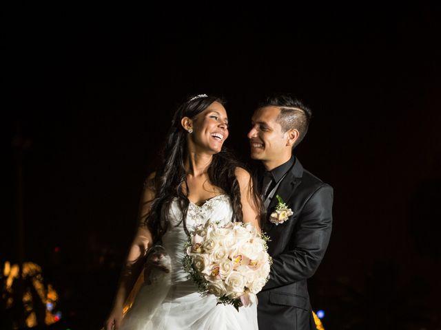 El matrimonio de Fernando y Laura en Cartagena, Bolívar 36