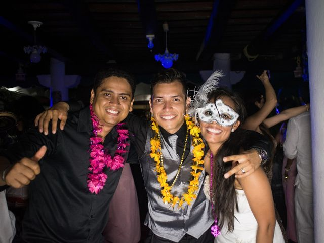 El matrimonio de Fernando y Laura en Cartagena, Bolívar 44