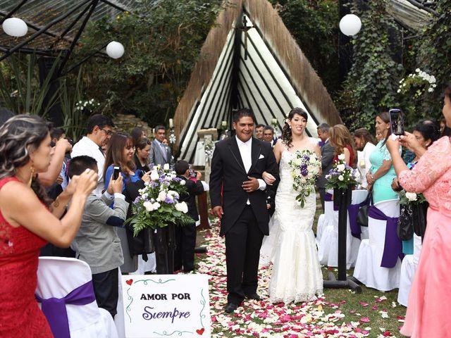 El matrimonio de Diego y Marcela en Cota, Cundinamarca 2