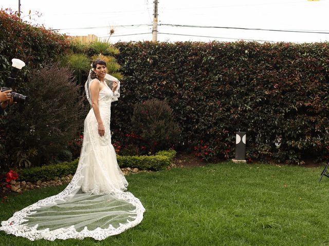 El matrimonio de Diego y Marcela en Cota, Cundinamarca 4