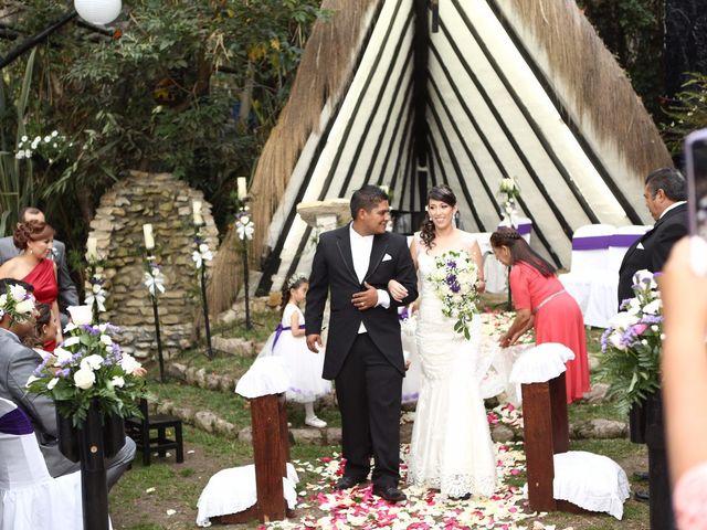 El matrimonio de Diego y Marcela en Cota, Cundinamarca 5