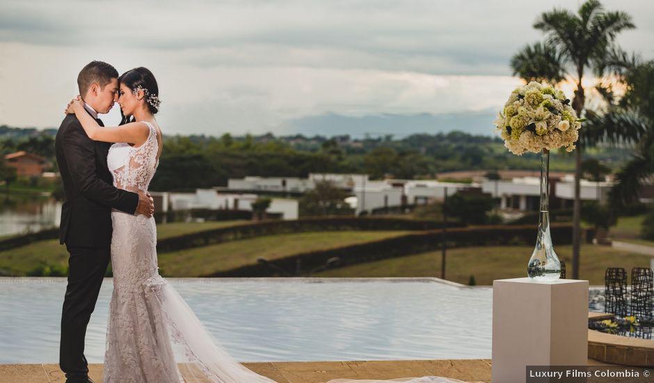 El matrimonio de Cristian y Diana en Pereira, Risaralda